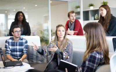 Mitarbeiterfotos DSGVO-konform erstellen