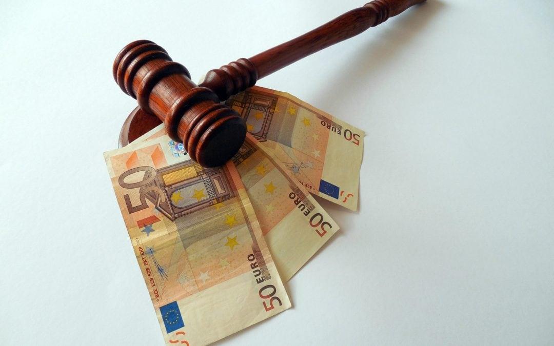 Millionenbußgeld wegen DSGVO-Verstoß