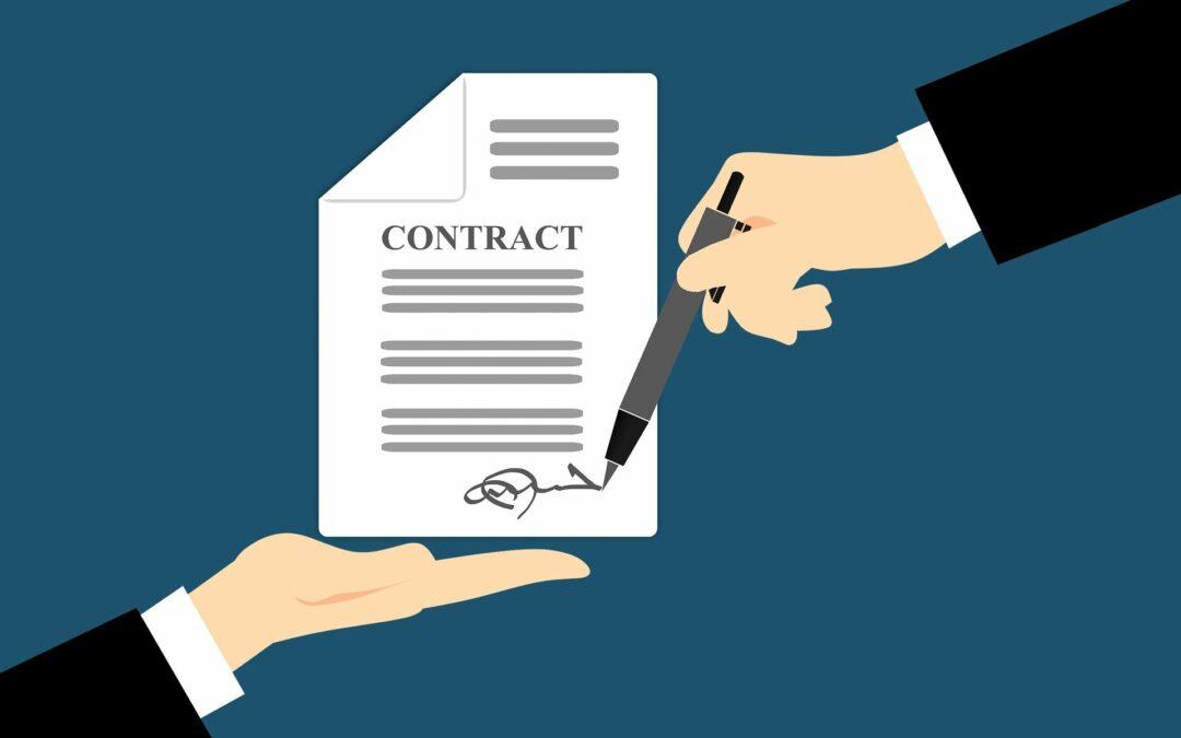 Neue Standardvertragsklauseln – Was jetzt beachtet werden muss